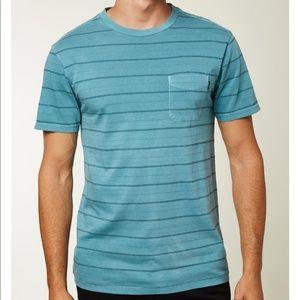 Men's O'Neill dinsmore crew T-shirt